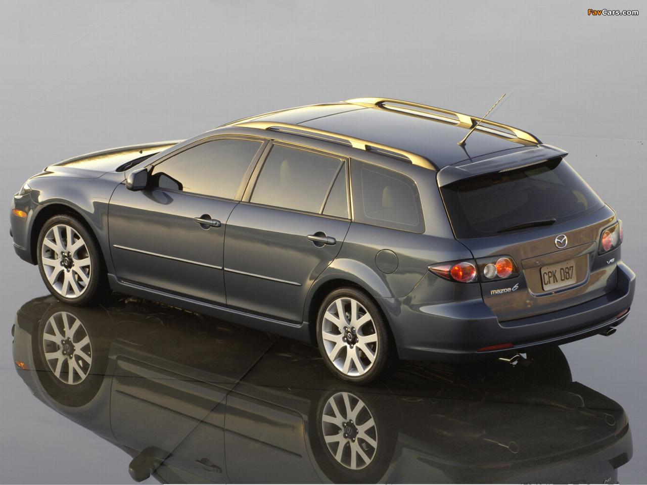 Kekurangan Mazda 6 Gy Murah Berkualitas