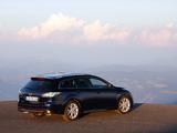 Mazda6 Wagon (GH) 2007–10 images