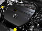 Mazda6 Sedan ZA-spec (GH) 2007–10 photos