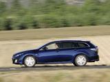 Mazda6 Wagon (GH) 2007–10 photos