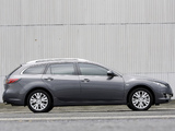Mazda6 Wagon AU-spec (GH) 2007–10 photos