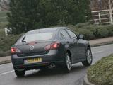 Mazda6 Hatchback UK-spec (GH) 2007–10 photos