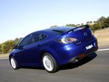 Mazda6 Hatchback AU-spec (GH) 2007–10 pictures