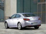 Mazda 6 Hatchback 2008–10 pictures