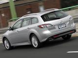 Mazda6 Wagon AU-spec (GH) 2010–12 images