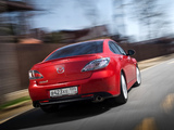 Mazda6 Sedan (GH) 2010–12 photos