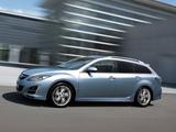 Mazda6 Wagon (GH) 2010–12 photos