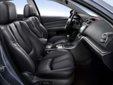 Mazda6 Hatchback (GH) 2010–12 pictures