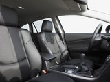Mazda 6 Edition 40 Wagon (GH) 2012 pictures