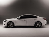 Mazda Ceramic 6 Concept (GJ) 2013 images