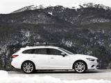 Mazda6 Wagon AU-spec (GJ) 2013 photos