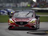 Mazda6 SkyActiv-D Race Car (GJ) 2013 photos