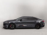 Mazda Club Sport 6 Concept (GJ) 2013 wallpapers