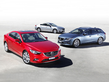 Mazda 6 pictures