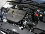 Photos of Mazda6 Sedan AU-spec (GG) 2005–07