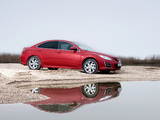 Photos of Mazda6 Sedan (GH) 2010–12