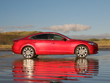 Photos of Mazda6 Sedan UK-spec (GJ) 2013