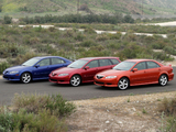 Photos of Mazda 6