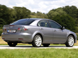Pictures of Mazda6 Hatchback (GG) 2005–07