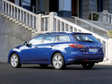 Pictures of Mazda6 Wagon (GH) 2007–10