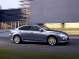 Pictures of Mazda6 Sedan (GH) 2010–12