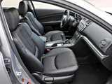 Pictures of Mazda 6 Wagon Edition 125 2011