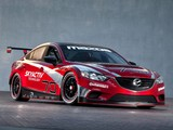 Pictures of Mazda6 SkyActiv-D Race Car (GJ) 2013