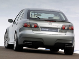 Mazda6 MPS Concept (GG) 2002 wallpapers