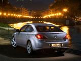 Mazda 6 Hatchback 2008–10 wallpapers