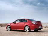 Mazda6 Sedan (GH) 2010–12 wallpapers