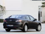 Mazda6 Hatchback (GH) 2010–12 wallpapers