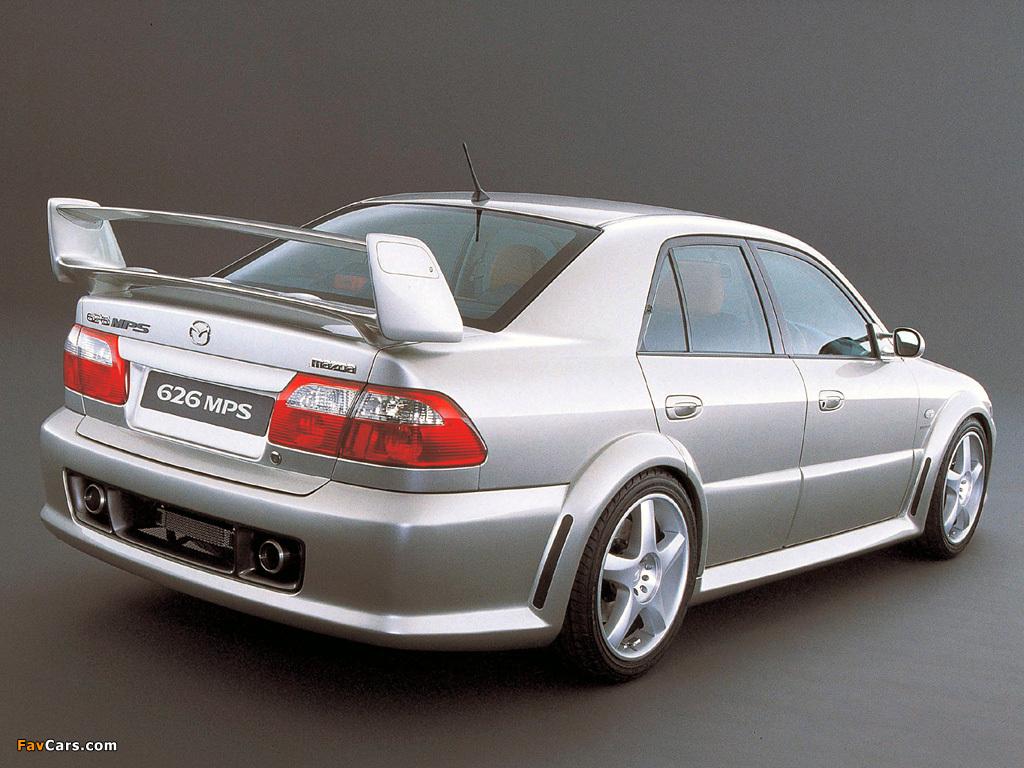 Kelebihan Kekurangan Mazda 626 2000 Perbandingan Harga