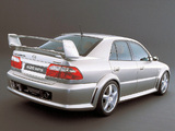 Mazda 626 MPS 2000 images