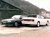 Photos of KÜWE Special Mazda 626 Coupe (GC)
