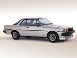 Pictures of TWR Mazda 626 Montrose 1979–81