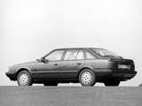Pictures of Mazda 626 Hatchback (GC) 1983–87