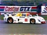 Mazda 737C 1985 pictures