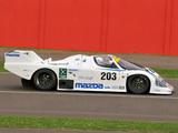 Mazda 757 1986 photos