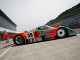 Images of Mazda 787B 1991
