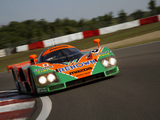 Mazda 787B 1991 pictures