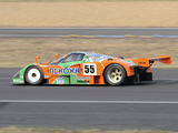 Photos of Mazda 787B 1991
