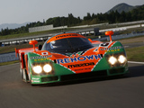 Mazda 787B 1991 wallpapers