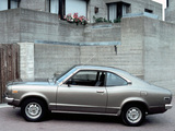 Photos of Mazda 818 Coupe 1975–77