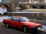 Images of Mazda 929 Coupe 1981–87