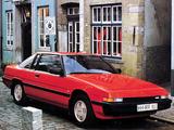 Mazda 929 Coupe 1981–87 photos