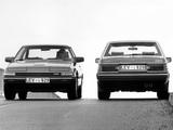 Mazda 929 Coupe & Sedan 1984 wallpapers