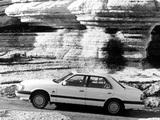 Mazda 929 1987–92 photos