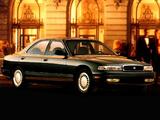 Mazda 929 1991–95 photos