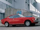 Photos of Mazda 929 Coupe 1973–78