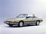 Photos of Mazda 929 Coupe 1981–87